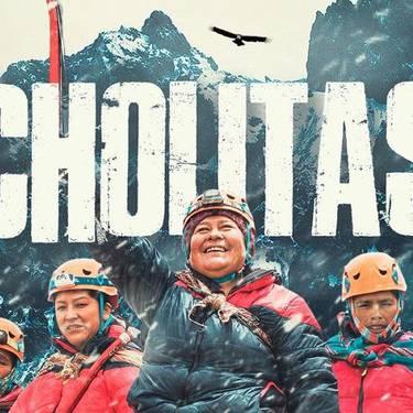 Dokumentala: Cholitas