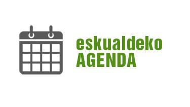 Eskualdeko agenda