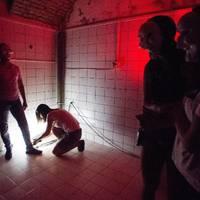Gazteendako Escape Room-a