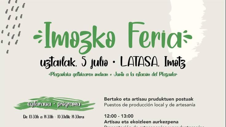 Imozko Feria