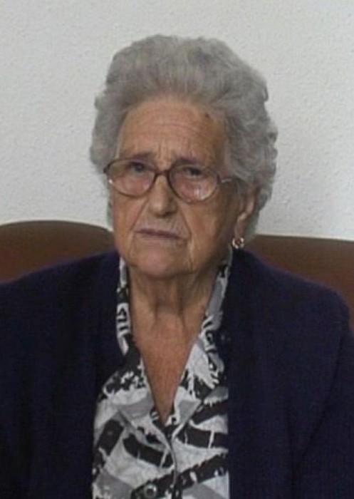 Teresa Etulain Orrio zendu da, Bentako etxekoandre zaharra, 101 urtetan