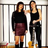 Ostegun musikalak Izarpe Kanpinean: Etna Maid