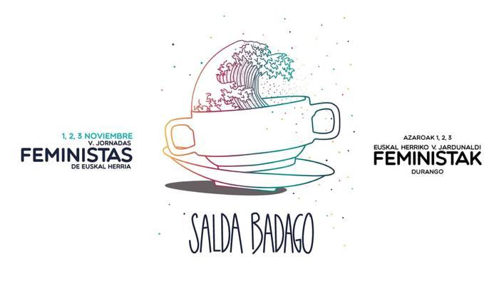 Salda Badago topaketa feministen irratsaio berezia Esan Erranen