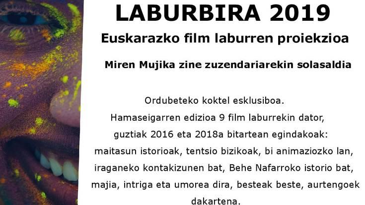 Laburbira 2019, Ultzaman