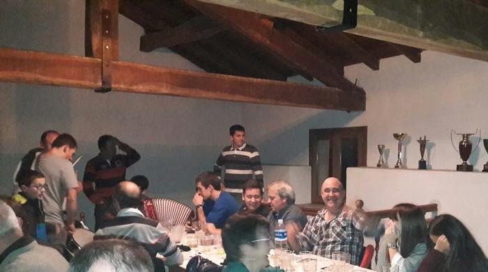Abendu mugitua izan dute Urritzola-Galaingo elkartean - 5