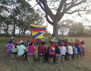Venezuelako El Maizal komunala laguntzeko proiektua sortu da Euskal Herrian