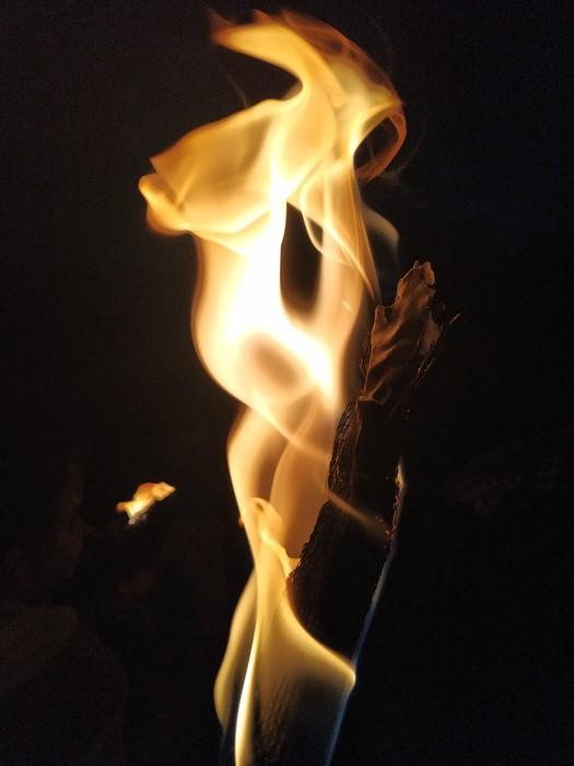 Olentzerok eta Mari Domingik eskualdera egindako bisitaren argazki galeria - 22