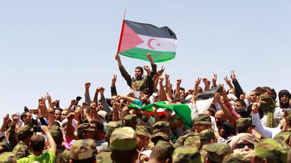 Mendebaldeko Sahararen egoeraz, ANARASDeko Aitziber Ganuzarekin