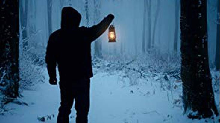 La Perezen nobela beltzeko gomendioak: gaurkoan, 'No hay luz bajo la nieve'