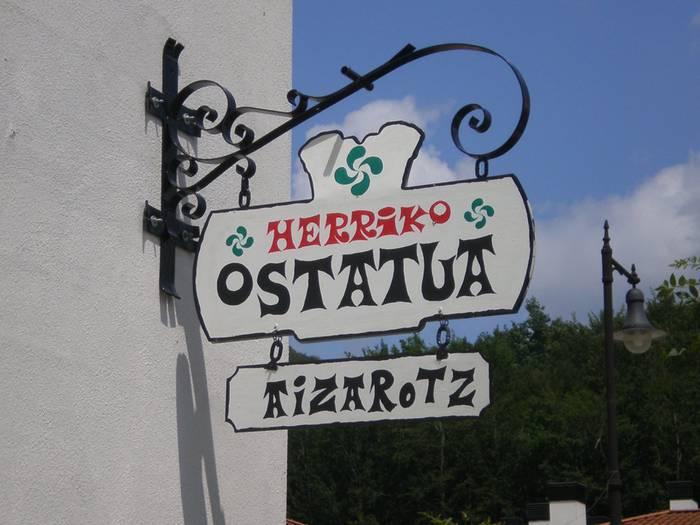 Zabalik da Aizarozko Ostatua kudeatzeko deialdia