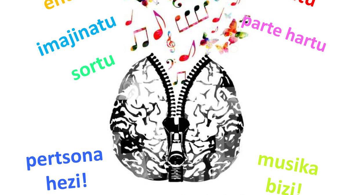 Musika eta mugimendua ikastaroa, Aralar Musika Eskolan