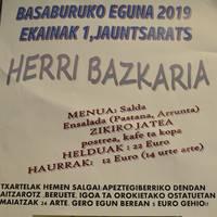 Basaburuko eguna