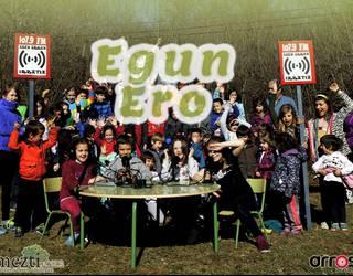 Egun Ero: otsailak 12