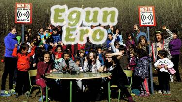 EgunEro, eskualdeko magazina