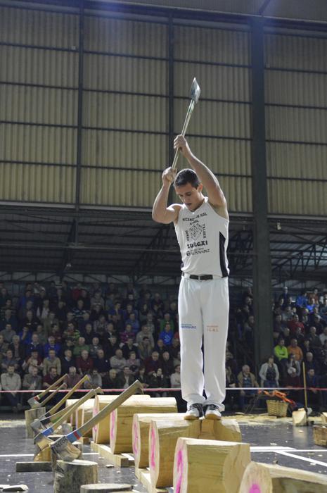 Mikel Eugik eta Itxaso Onsalok irabazi dute Nafarroako arpana txapelketa mistoa - 6