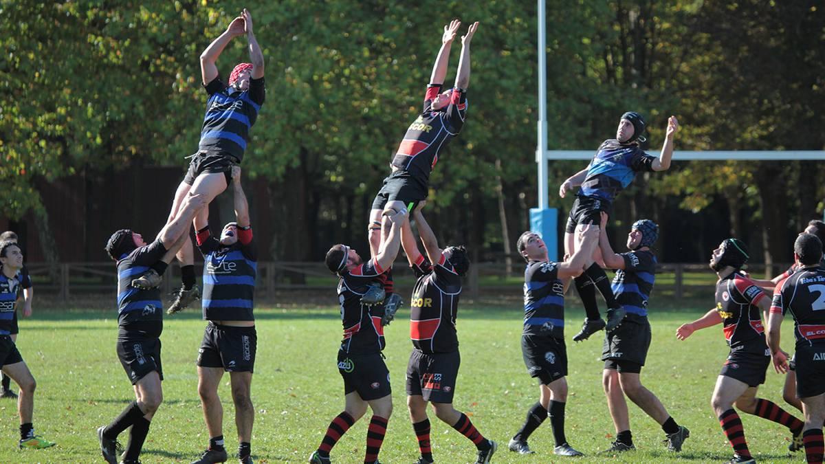 Baztan Rugby Taldeak aurre denboraldiari ekinen dio gaur