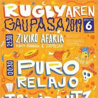 Rugby gaupasa